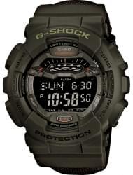 Наручные часы Casio GLS-100-3E
