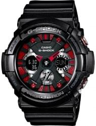Наручные часы Casio GA-200SH-1A
