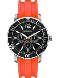 Наручные часы Nautica A16642G