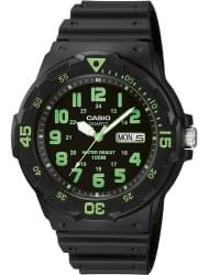 Наручные часы Casio MRW-200H-3B
