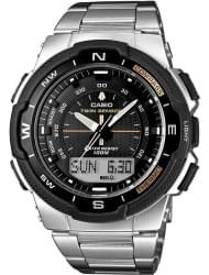 Наручные часы Casio SGW-500HD-1B