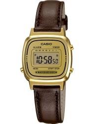 Наручные часы Casio LA670WEGL-9E