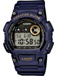 Наручные часы Casio W-735H-2A