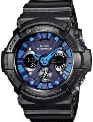 Наручные часы Casio GA-200SH-2A