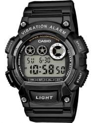 Наручные часы Casio W-735H-1A