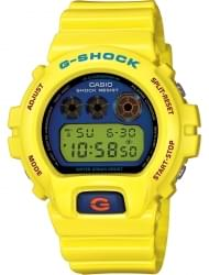Наручные часы Casio DW-6900PL-9E
