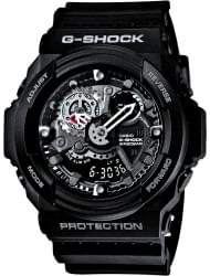 Наручные часы Casio GA-300-1A