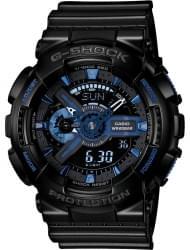 Наручные часы Casio GA-303B-1A