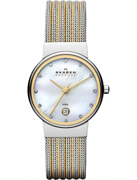 Наручные часы Skagen 355SSGS
