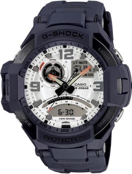 Наручные часы Casio GA-1000-2A