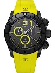 Наручные часы Edox 10020-37NNJ2