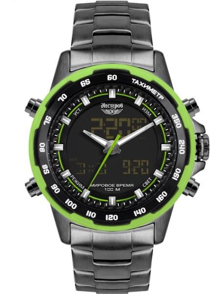 Наручные часы Нестеров H087942-74EN