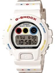 Наручные часы Casio DW-6900MT-7E