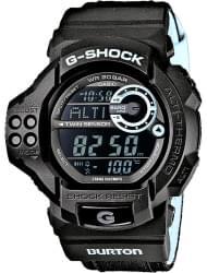 Наручные часы Casio GDF-100BTN-1E