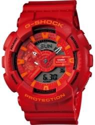 Наручные часы Casio GA-110AC-4A