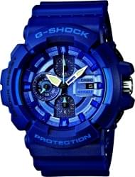 Наручные часы Casio GAC-100AC-2A