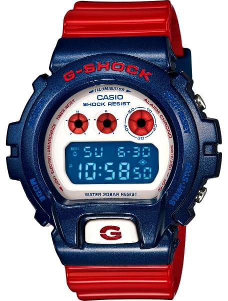 Наручные часы Casio DW-6900AC-2E