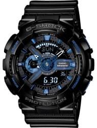 Наручные часы Casio GA-113B-1A