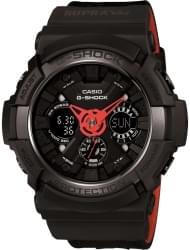Наручные часы Casio GA-200SPR-1A