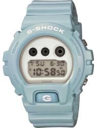 Наручные часы Casio DW-6900SG-2E
