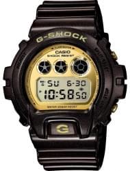 Наручные часы Casio DW-6900BR-5E
