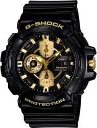 Наручные часы Casio GAC-100BR-1A