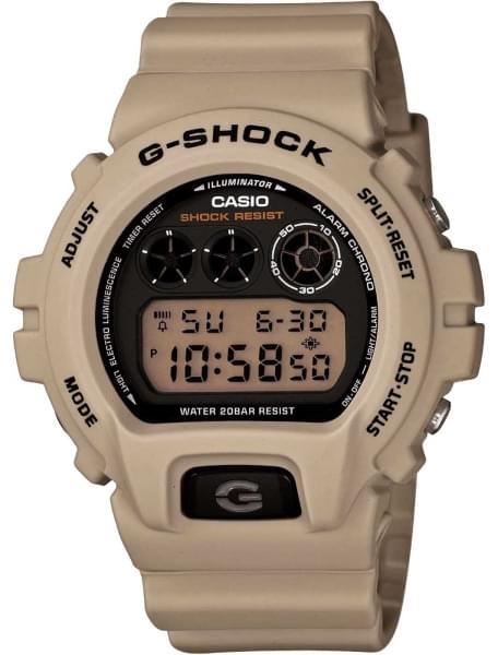 Наручные часы Casio DW-6900SD-8E