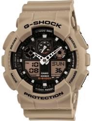 Наручные часы Casio GA-100SD-8A