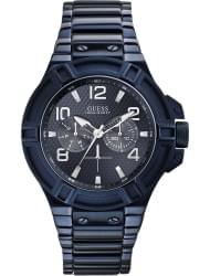 Наручные часы Guess W0041G2