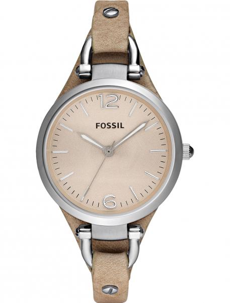 Наручные часы Fossil ES2830 - фото спереди