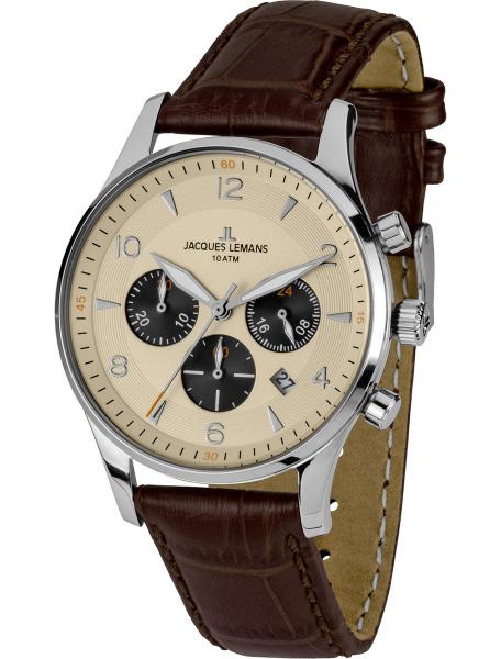 Наручные часы Jacques Lemans 1-1654E
