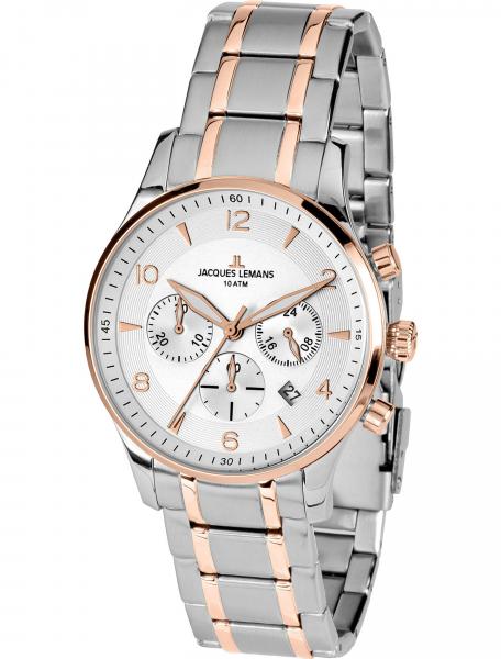 Наручные часы Jacques Lemans 1-1654P