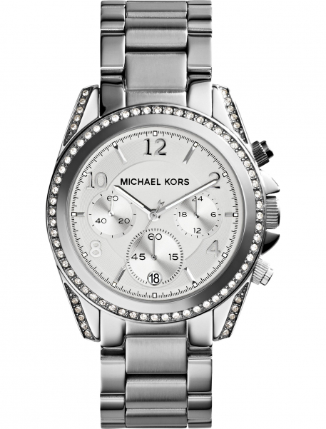 Наручные часы Michael Kors MK5165 - фото спереди