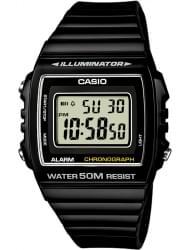 Наручные часы Casio W-215H-1A