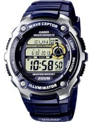 Наручные часы Casio WV-200E-2A