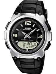 Наручные часы Casio WVA-109HE-1B