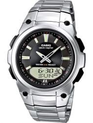 Наручные часы Casio WVA-109HDE-1A