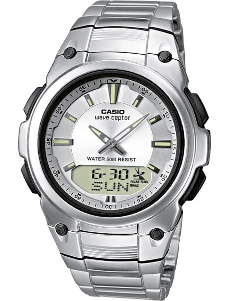 Наручные часы Casio WVA-109HDE-7A
