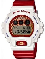 Наручные часы Casio DW-6900SC-7E