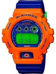 Наручные часы Casio DW-6900SC-4E