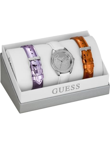 Наручные часы Guess W0201L1