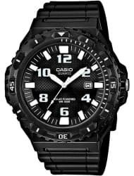 Наручные часы Casio MRW-S300H-1B