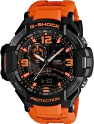 Наручные часы Casio GA-1000-4A