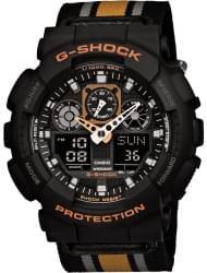 Наручные часы Casio GA-100MC-1A4