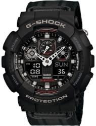 Наручные часы Casio GA-100MC-1A
