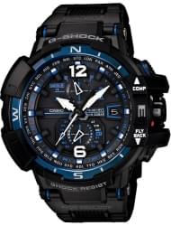 Наручные часы Casio GW-A1100FC-1A