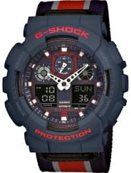 Наручные часы Casio GA-100MC-2A