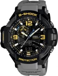 Наручные часы Casio GA-1000-8A