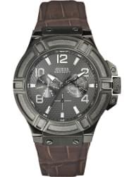 Наручные часы Guess W0040G2