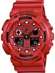 Наручные часы Casio GA-100C-4A